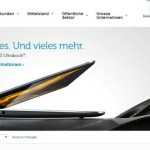DELL PC online Shop Schweiz