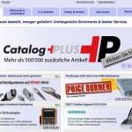 Distrelec Schweiz online Shop