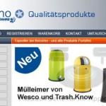 Haushaltgeräte online Shop – Finissimo