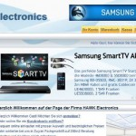 Elektronik Schweiz online Shop – Hawk