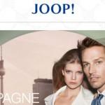 Joop online Shop Schweiz