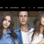 Lee Jeans onlie Shop Schweiz