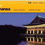 Lufthansa airlines online buchen