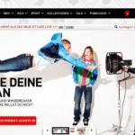Puma online Shop Schweiz