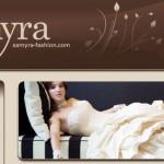 Brautmode online Shop Schweiz – Samyra-Fashion