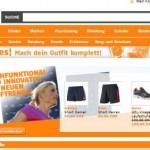 SportScheck online Shop Schweiz