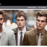Strellson online Shop Schweiz