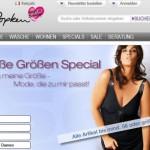 Ulla Popken online Shop Schweiz