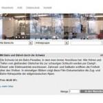 Luzern Verkehrshaus online Shop