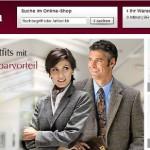 Walbusch.ch online Shop