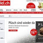 Weltbild.ch online Shop