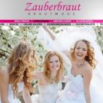 Brautmode Shop – Zauberbraut
