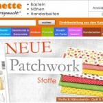Buttinette Schweiz online Shop