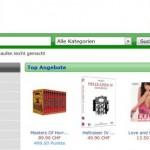 Bücher bestellen online Schweiz – Exsila