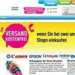 Tintenpatronen HP – Canon – Samsung online Shop