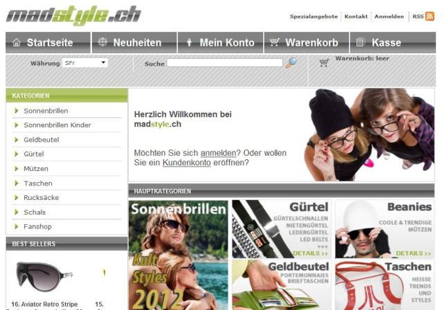 Sonnenbrillen online bestellen Schweiz u2013 madstyle u2013 Shop finden ch ~ 07053851_Sukkulenten Bestellen Schweiz