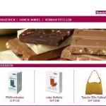 claro Fair Trade online Shop