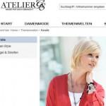 Mode online Shop – AtelierGS