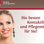 Mc Optik – Kontaktlinsen online Shop