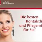 Mc Optik – Kontaktlinsen online Shop