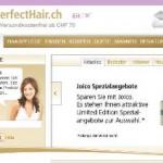 Haare färben – PerfectHair.ch