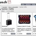 Geschenkideen online Shop – Praktikus.ch