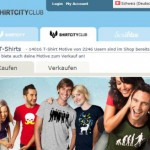 T Shirt bedrucken – Shirtcity