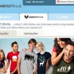 T Shirt bedrucken – Shirtcity