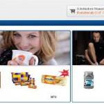 WANDER Schweiz online Shop