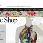 Fabric Frontline online Shop