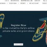 Bally Schuhe online Shop
