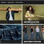 DIESEL Jeans online Shop Schweiz