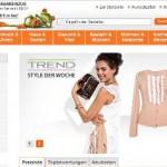 HSE24 online Shop Schweiz