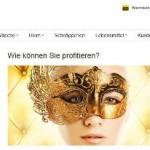 LOEB online Shop