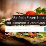 Pizza Kurier – mit Lieferservice.ch