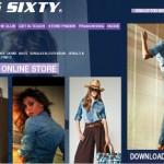 Miss Sixty online Shop Schweiz