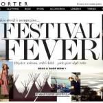 Fashion Shop NET-A-PORTER