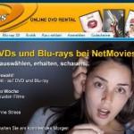 DVD Schweiz verleih Shop