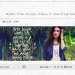 Object Mode online Shop – Schweiz