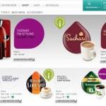 Tassimo online Shop