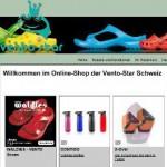Schuhe online Shop – vento star