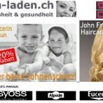 Gesundheit und Schönheit online Shop – Schweiz