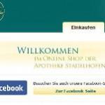 Apotheke online Shop – Apotheke Stadelhofen