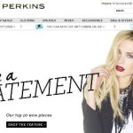 Dorothy Perkins online Shop Schweiz