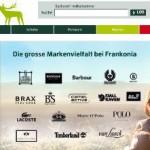 Lacoste online bestellen – Frankonia