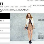Fashion outlet Schweiz – The Outnet