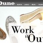 Schuhe online Shop Dune – Schweiz