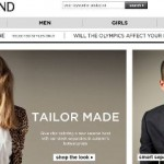 River Island online Shop – Schweiz