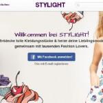 Fashion online Shop – Stylight