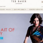 Ted Baker London online Shop – Schweiz